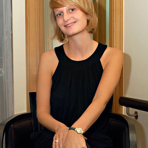 Anna Novion