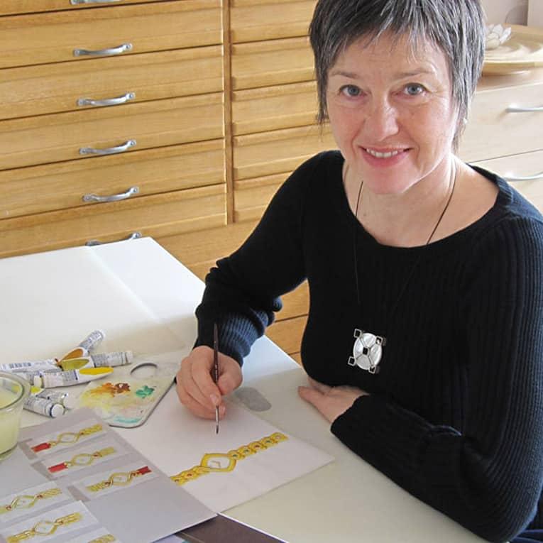 Carol Gygax