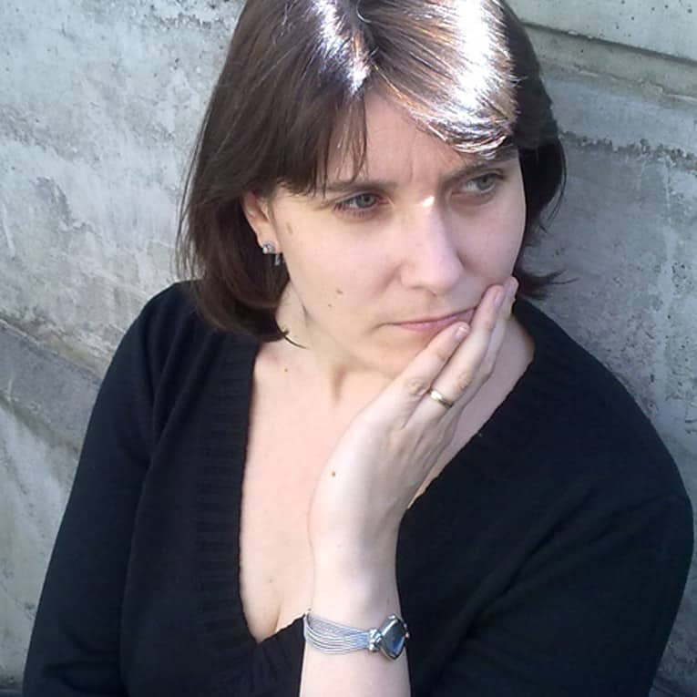 Céline Marleix-Bardeau