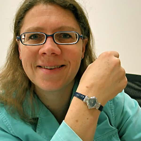 Christa Guggisberg