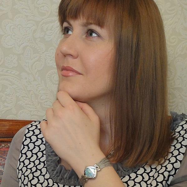 Irina Mouranova