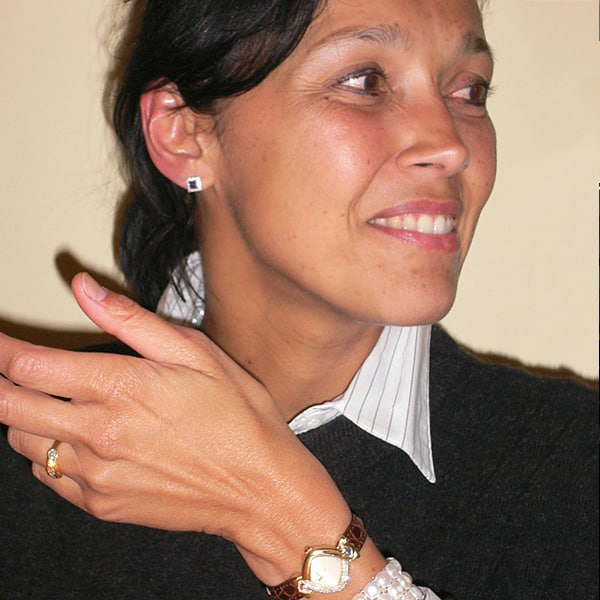 Martine de Montmollin
