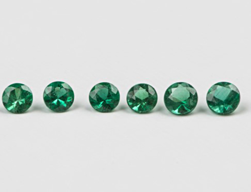 The stone of the month: MAY – Emerald