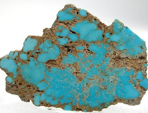 The stone of the month : DECEMBER – Turquoise