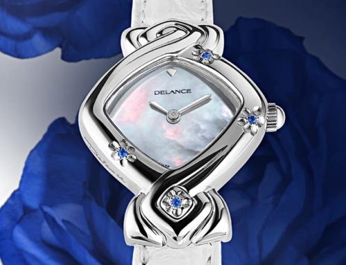 Die Armbanduhr des Monates: SEPTEMBER – Edelweiss