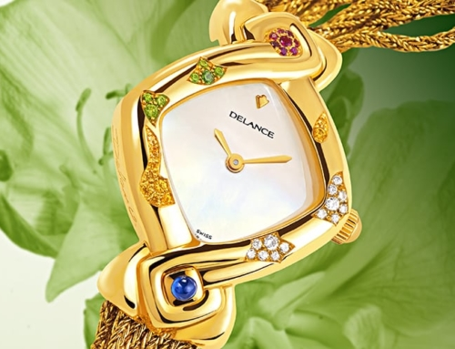 The watch of the month: DECEMBER – Feng Shui Dawn