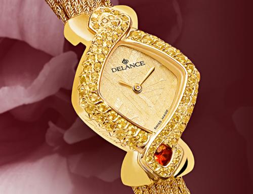 Die Armbanduhr des Monates: AUGUST – Gaïa