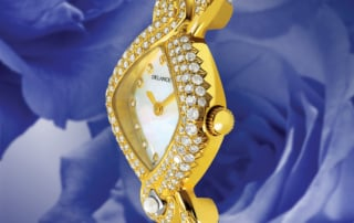 DELANCE : The only Swiss watch brand created by a female watchmaker